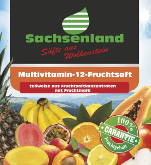 multivitamin 12 fruchtsaft